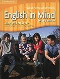 English in Mind Starter Level Audio CDs (3) - 9780521127493