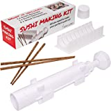 Sushi Bazooka Roller and Sushi Delimiter, All in One Sushi Making Kit - Kitchen Appliance for perfect Sushi Roll