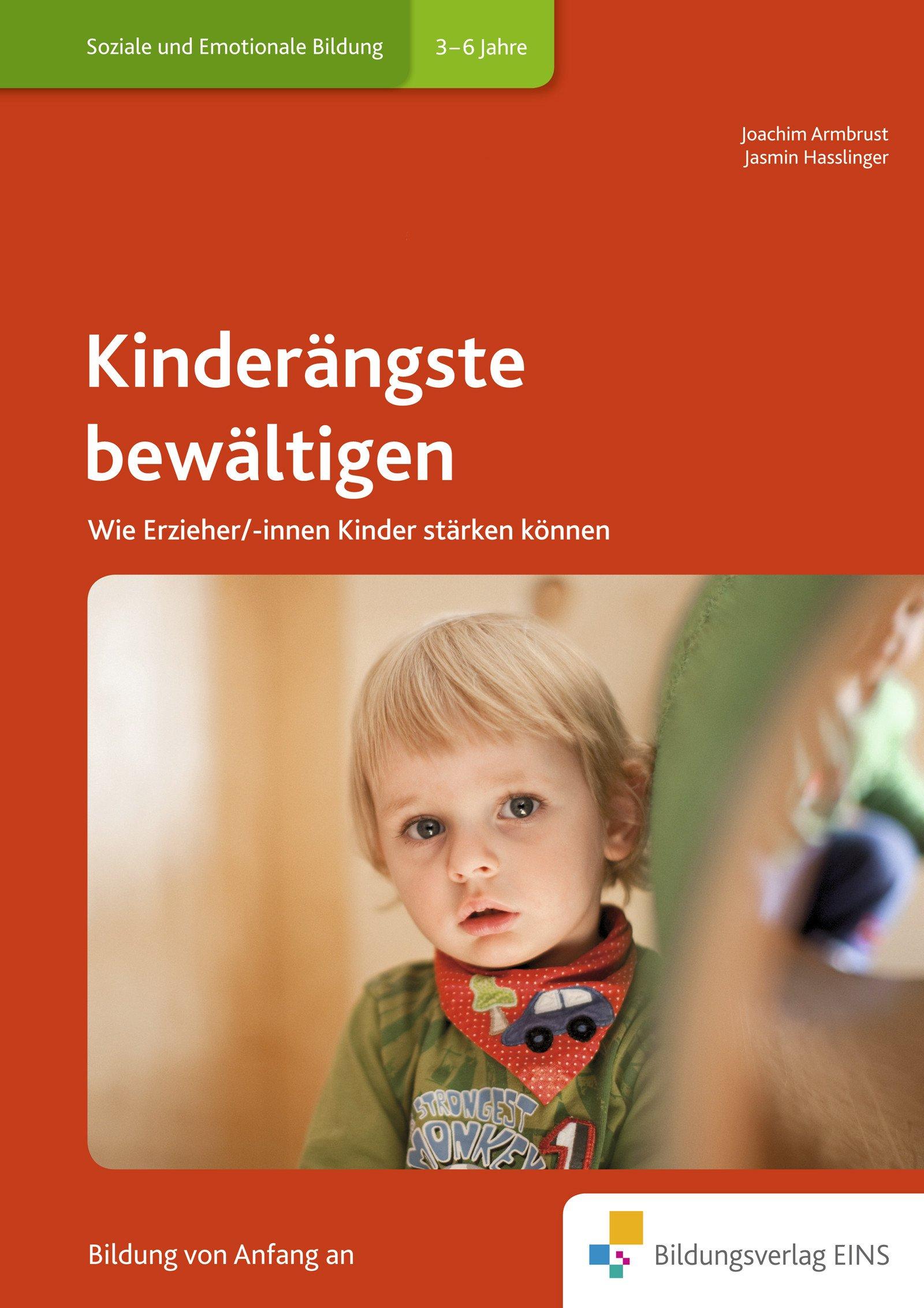 Kinderängste bewältigen: Wie Erzieher/-innen Kinder stärken können