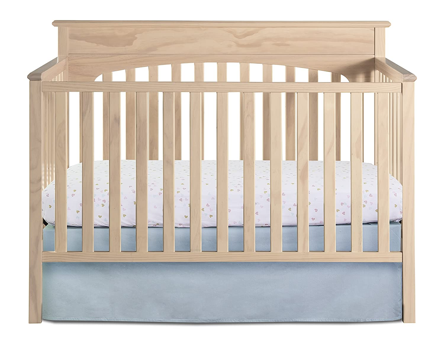 cribs baby convertible nursery crib graco piece espresso dresser in set