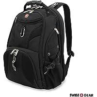 """SwissGear Travel Gear 1900 Scansmart TSA Laptop Backpack - 19"""""""