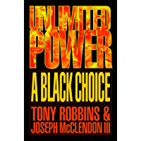 Unlimited Power a Black Choice (English Edition)