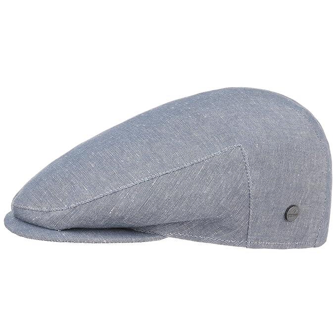 Lierys Coppola maschile Inglese Misura del berretto  55 cm azzurro  add43e117169