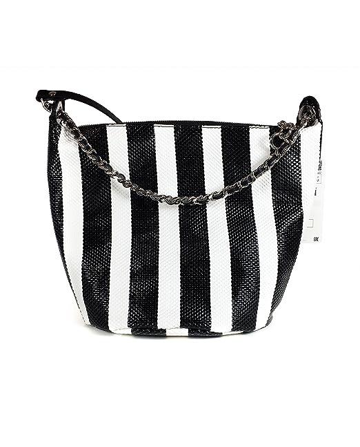 Zara Bolso mochila de Poliéster para mujer Multicolor multicolor M: Amazon.es: Ropa y accesorios