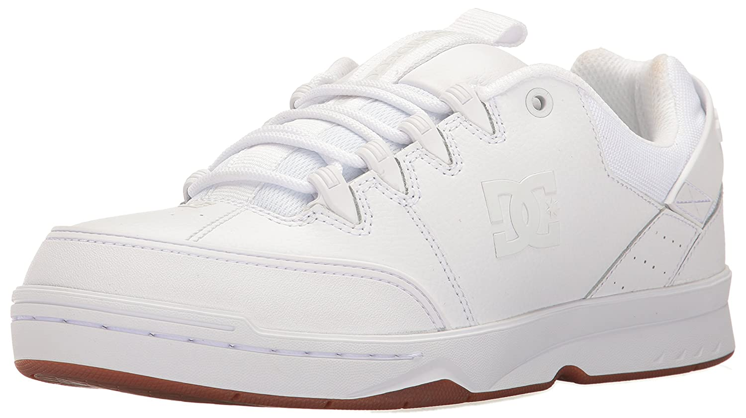 Dc Men's Syntax Skateboarding Shoe DC Shoes SYNTAX-M