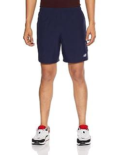 New Balance Core Stretch Woven Pantalones, Hombre: Amazon.es: Ropa ...