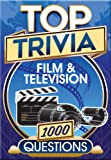 Cheatwell Games 11561 Top Trivia Film & TV Quiz