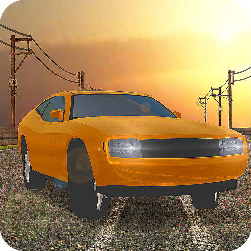 Car Traffic Racer (Games 4 Girls)