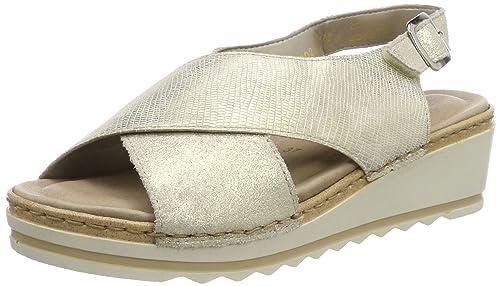 Remonte shoes R6051 Amazon Beige Estate eIb9W2EHDY