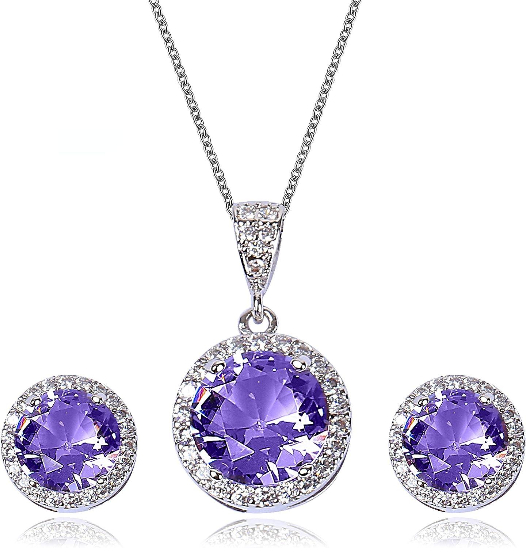 Opalite necklace set earrings opal rainbow handmade stone boho necklace set silver stone chakra 18 necklace unique jewelry set for women SLD