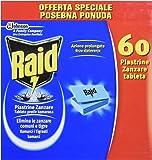 pyrel recharges pour diffuseur lectrique en plaquettes anti moustiques sans odeur. Black Bedroom Furniture Sets. Home Design Ideas