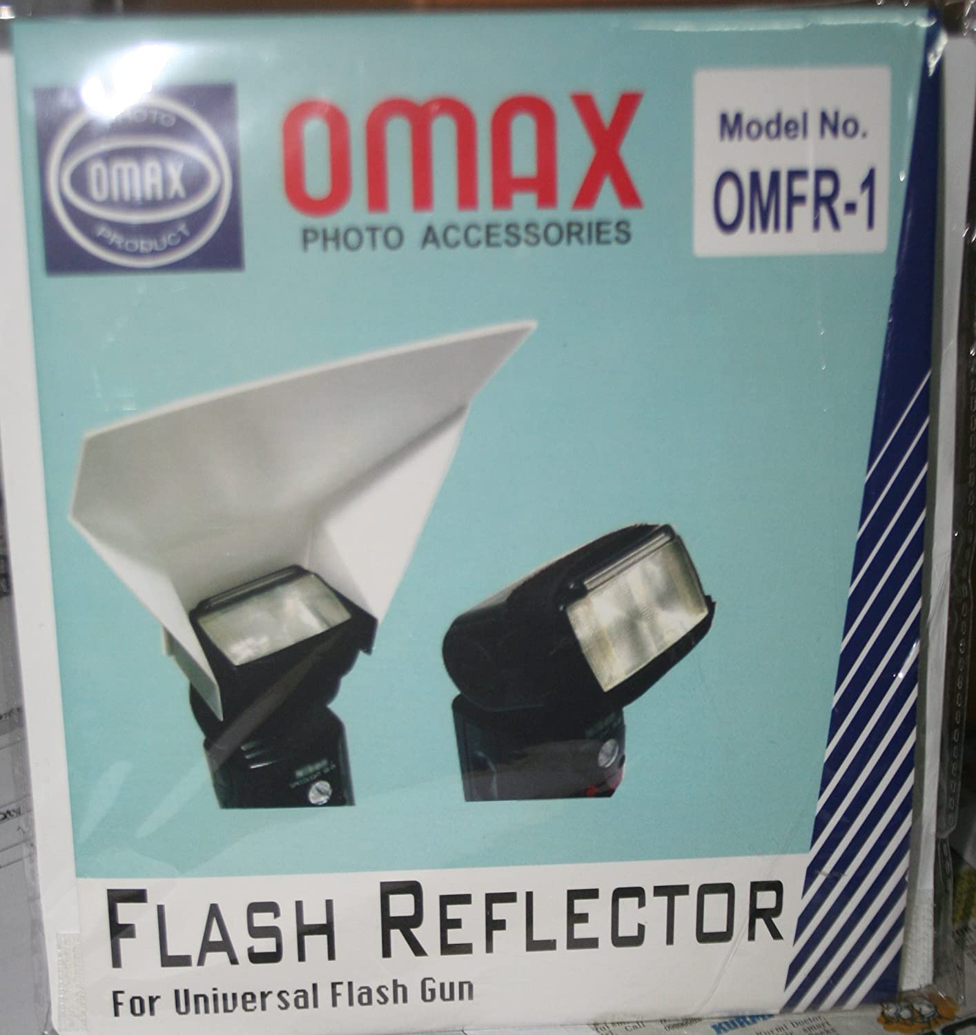 Omax OMFR-1 Flash Reflector