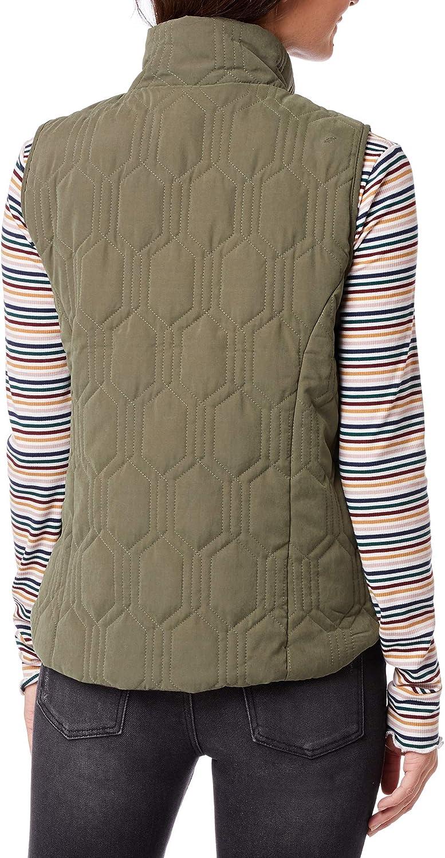 UNIONBAY womens Sleeveless Vest