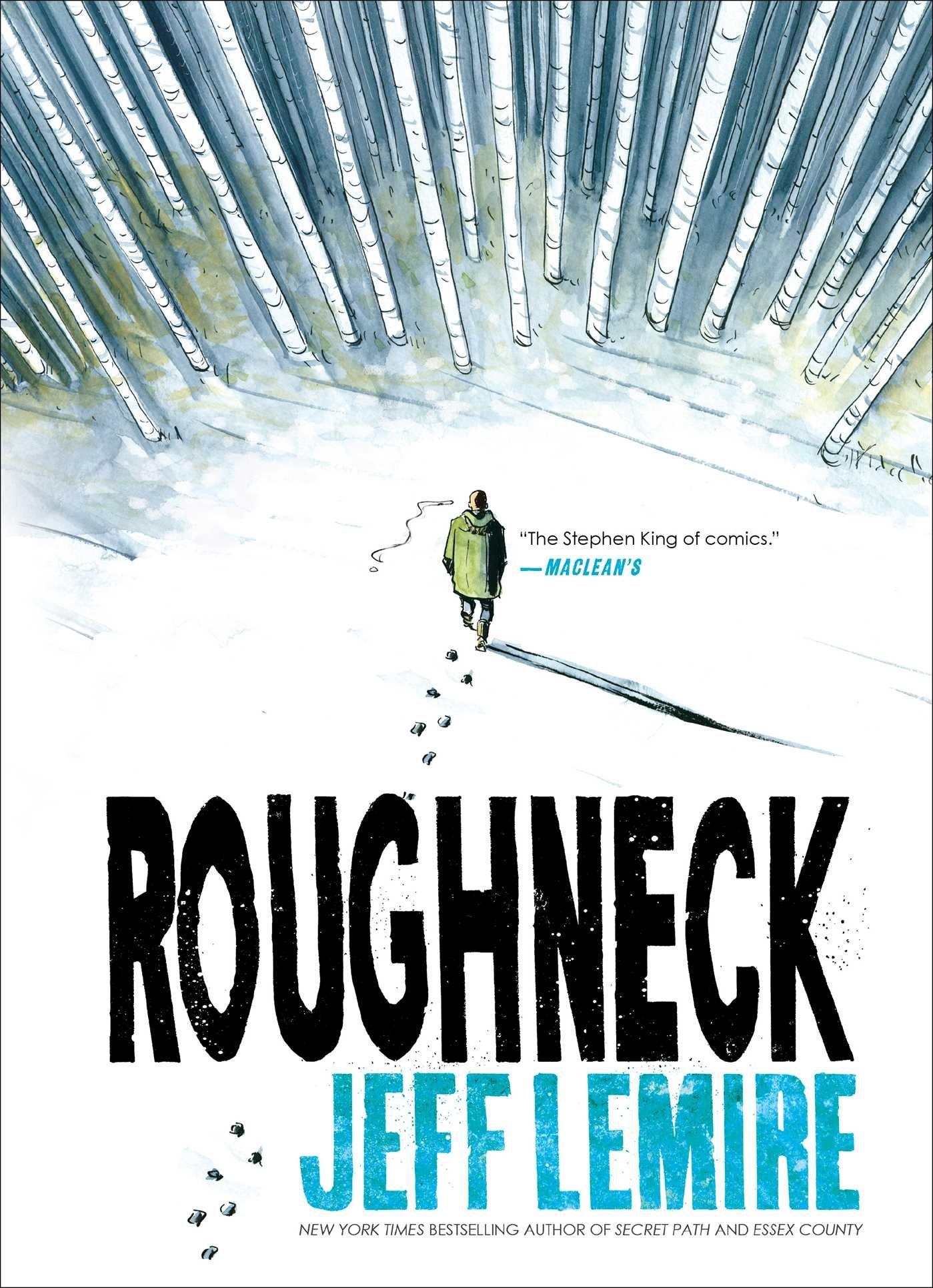 Download Roughneck pdf epub