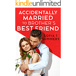 Accidentally Married to Brother's Best Friend