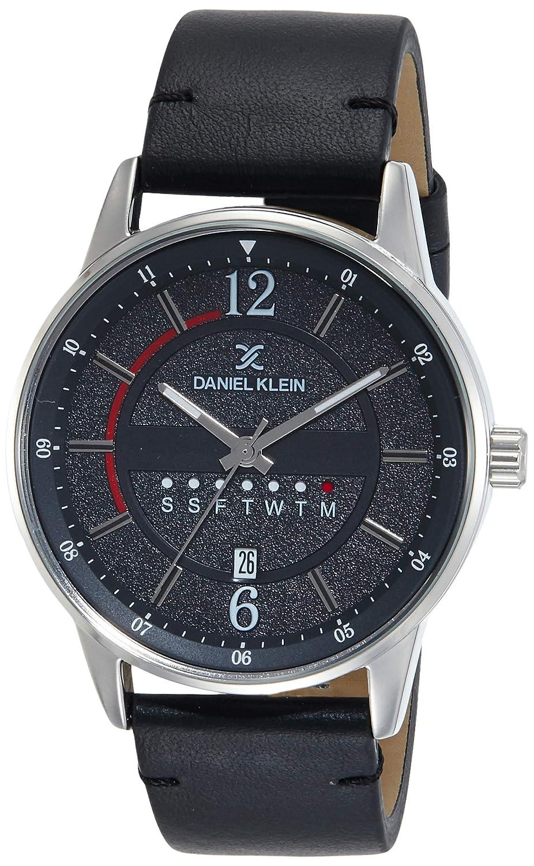 Daniel Klein Best Watches Brands For Men in India