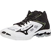 Mizuno Wave Lightning Z5 Mid Zapato para cancha bajo Techo para Hombre