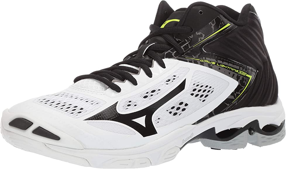 Wave Lightning Z5 Mid Volleyball Shoe