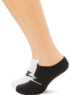 Nike NSW Mens 2ppk Futura No Show Pack 2 Pares de Calcetines, Hombre