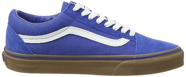 583c180e835bd6 Vans - Unisex-Adult Gumsole Old Skool Shoes