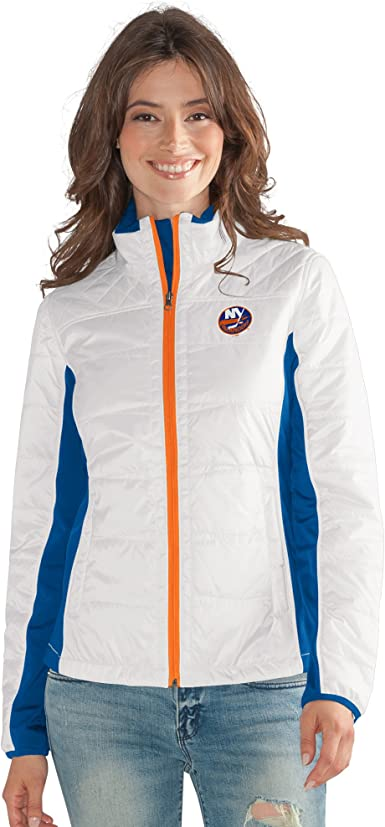 GIII For Her Adult Women Grand Slam Full Zip Jacket