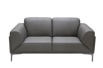 Amazon.com: J and M Furniture 18250-L King Love Seat ...