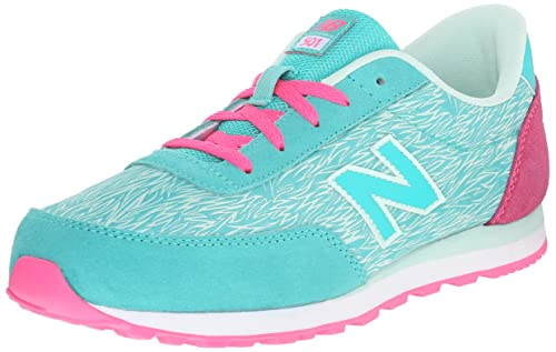 new balance kids niña