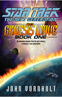 The battle of betazed star trek the next generation star trek the genesis wave book one star trek the next generation star trek the fandeluxe Document