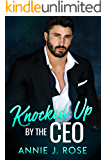 Knocked Up by the CEO: A Second Chance Romance (Office Romances Book 2)