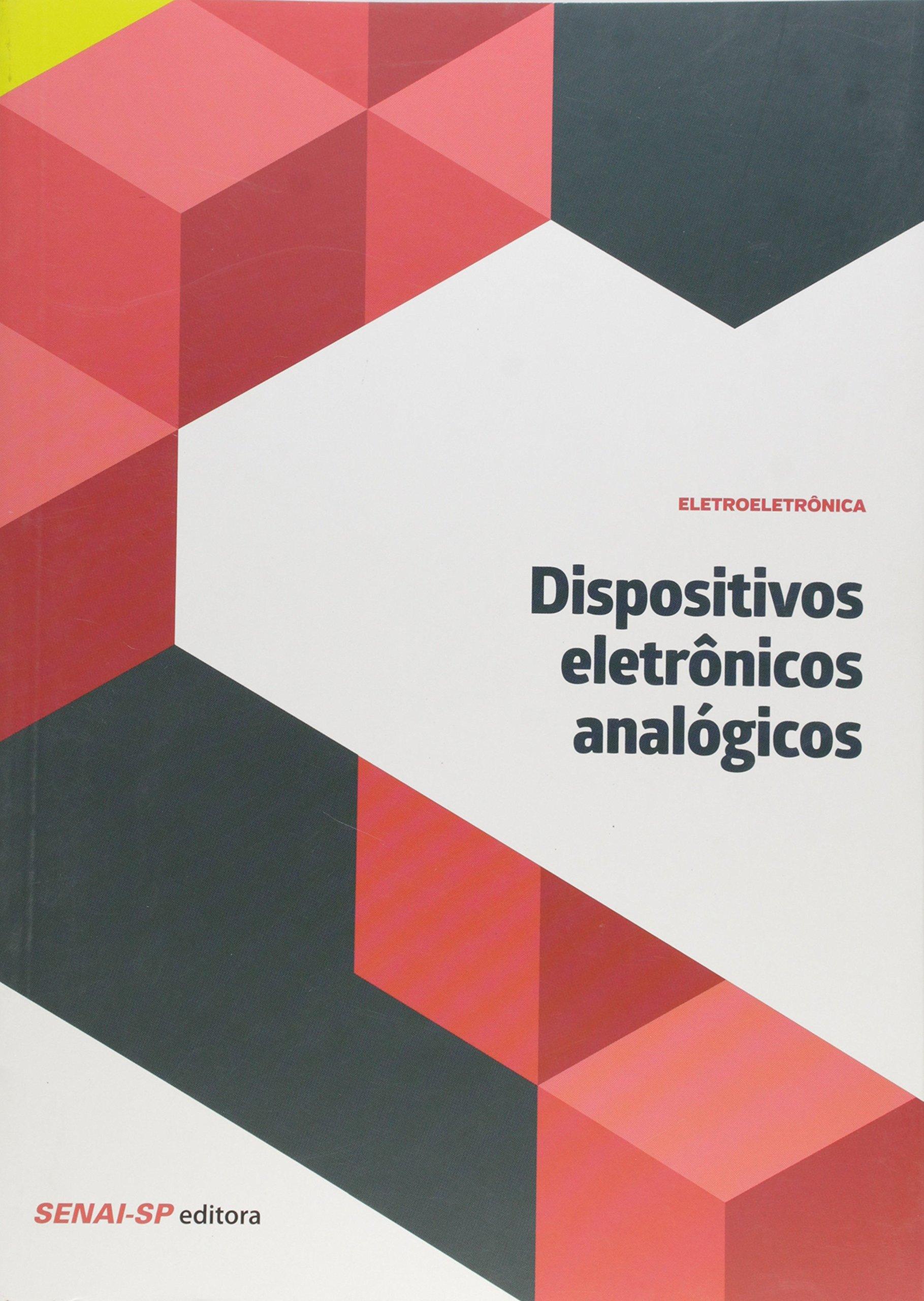 Dispositivos Eletrªnicos Analogicos - Colecao Eletroeletrªnica: Vários Autores: 9788583931805: Amazon.com: Books