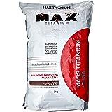 Mass Titanium 17500 (3 Kg), Max Titanium, Chocolate