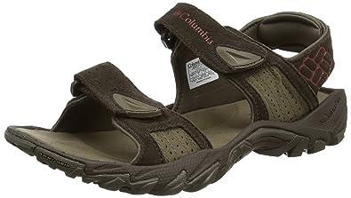 f80996631f9 Columbia Men s Ridgeway Hiking Sandals