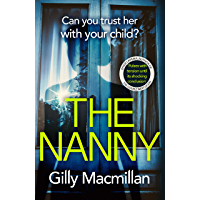 The Nanny: Can you trust her with your child?