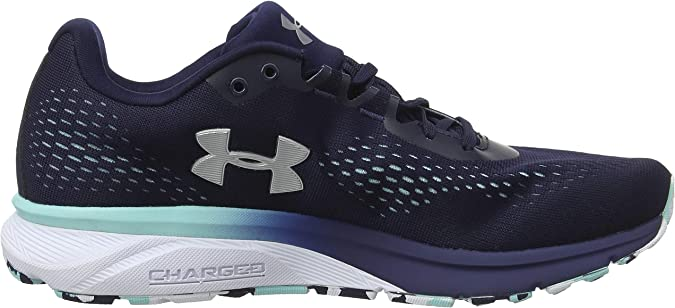 Under Armour Women's Ua W Charged Spark