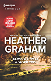 Tangled Threat & Suspicious (Harlequin Intrigue) (English Edition)