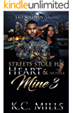 The Streets Stole His Heart, and He Stole Mine 3