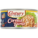 Century Corned Tuna - 180 gm