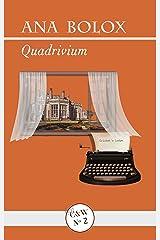 Quadrivium (Carter & West nº 2) (Spanish Edition) Kindle Edition