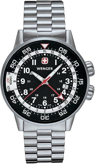 Wenger 74746 Hombres Relojes