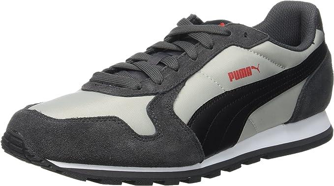 PUMA ST Runner NL - Zapatillas para Mujer: Amazon.es: Zapatos y complementos