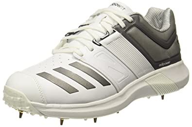 info for 25226 caec3 adidas Adipower Vector Cricket Schuh - SS18-43.3