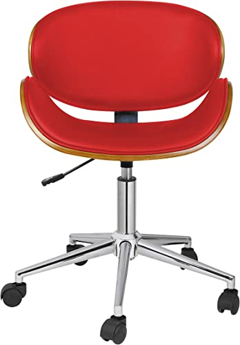 Porthos Home Rylan Office Chair a Classy Executive Office Chair