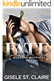 Fate (Killarny Brothers Book 1)