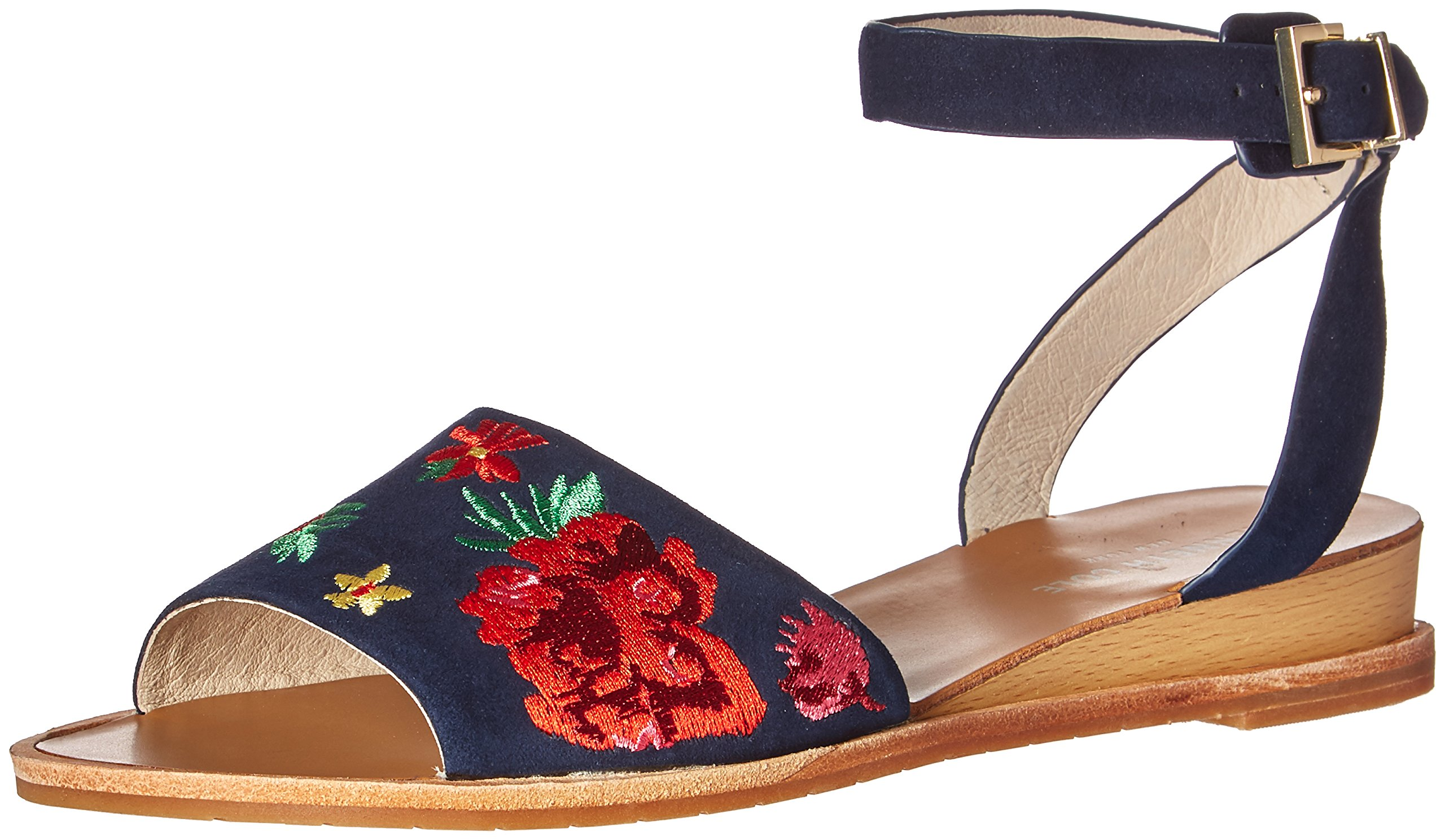 Kenneth Cole New York Women's Jory 3 Dress Sandal, Marine, 7 M US