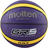 MOLTEN Basketball - Pelota de Baloncesto, Color