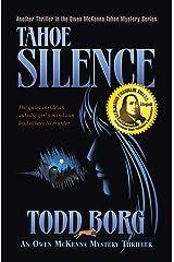 Tahoe Silence (An Owen McKenna Mystery Thriller Book 5) Kindle Edition