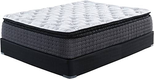 Ashley Limited Edition 11 Inch Pillowtop Hybrid Mattress