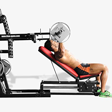 Extra Option Ob Banc Musculation Occasion Amazon Fr Sports Et Loisirs