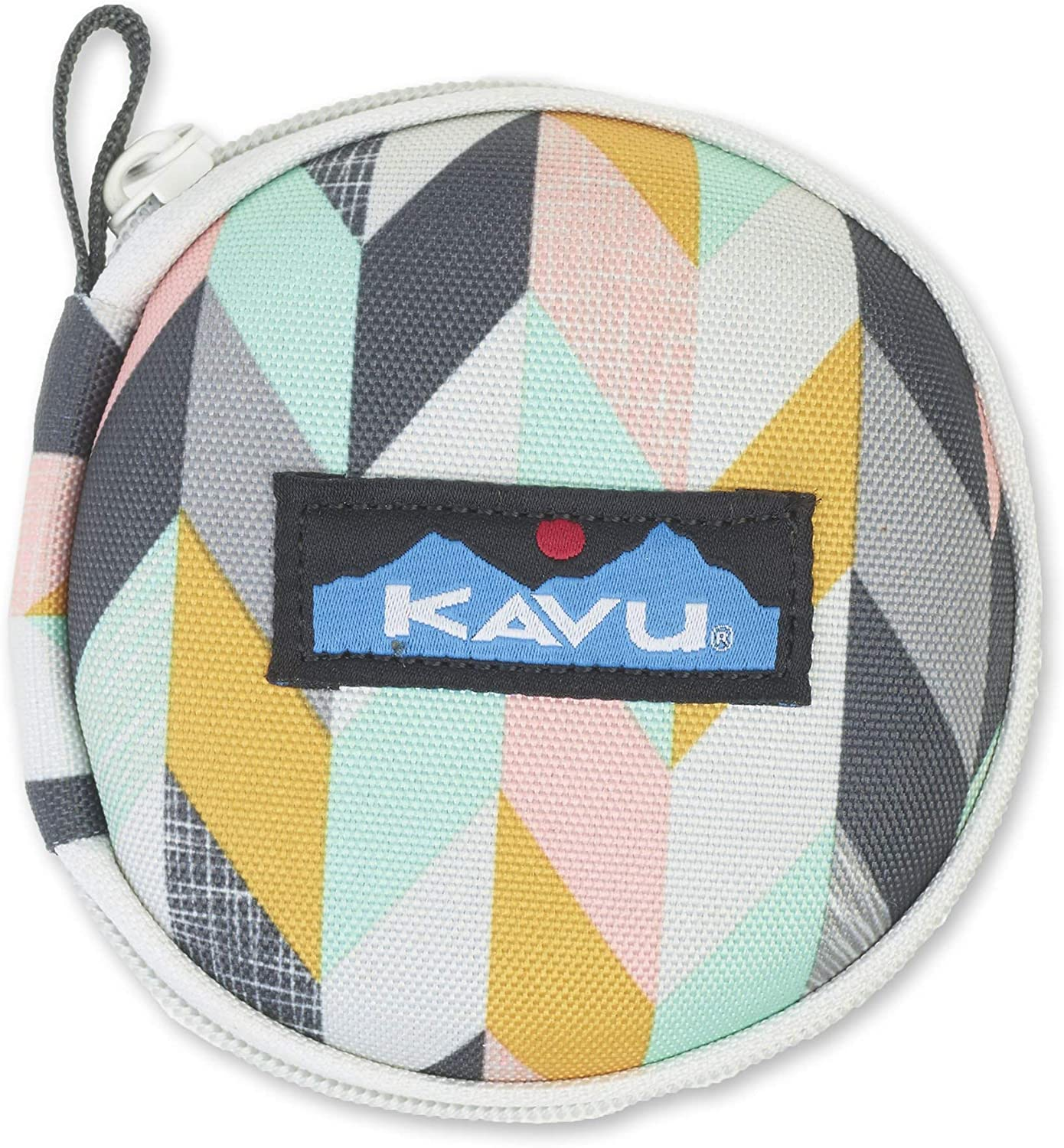 KAVU Powerbox Semi Hard Phone Charger USB Cable Case for Travel