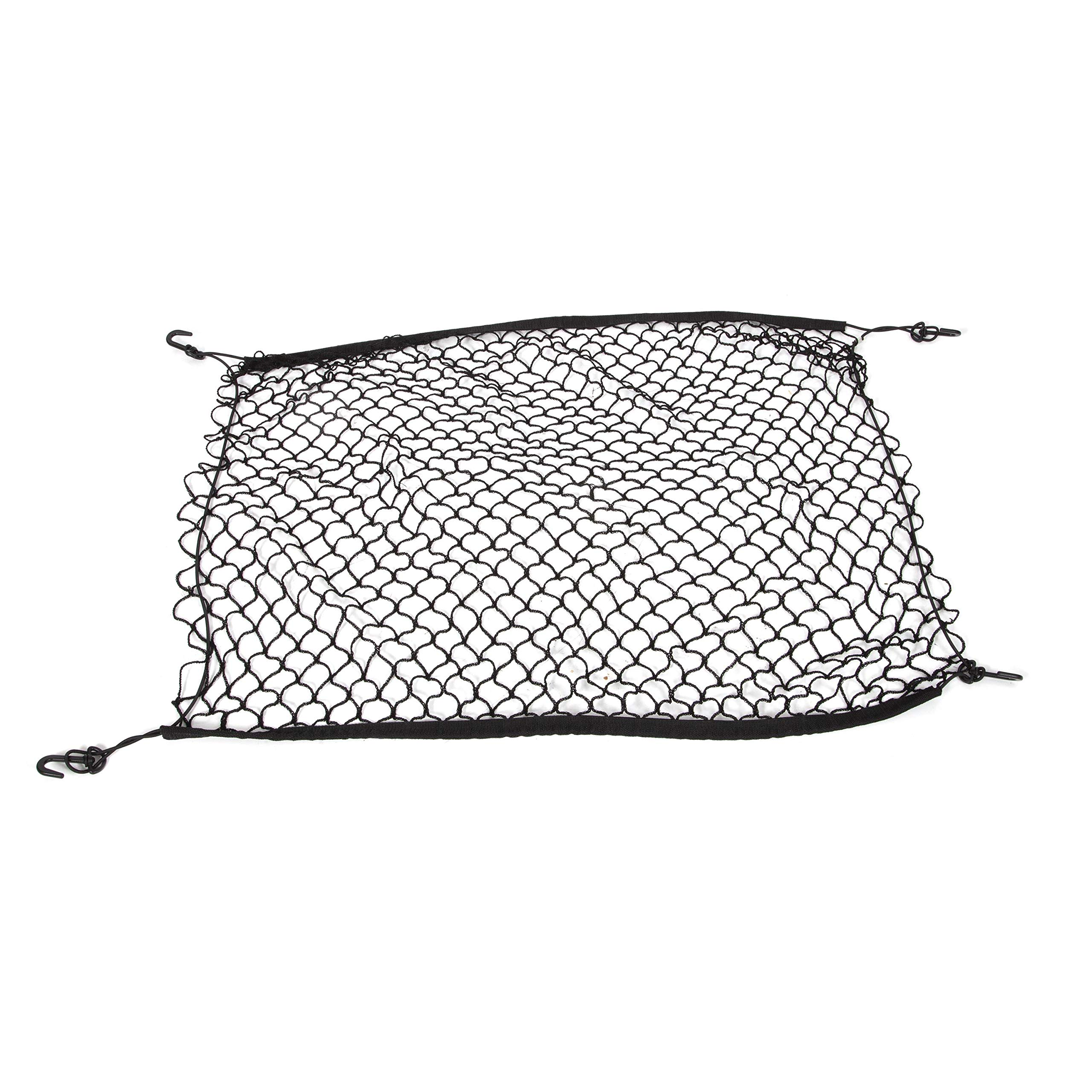 Mac Sports Collapsible Folding Outdoor Utility Wagon (Cargo Net Only, Black)